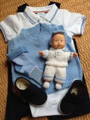 Cadeau naissance Florian plus poupon en blanc pour Emma1.jpg